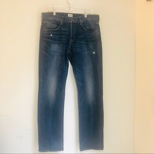 Hudson jeans Byron Straight  style M255DSH